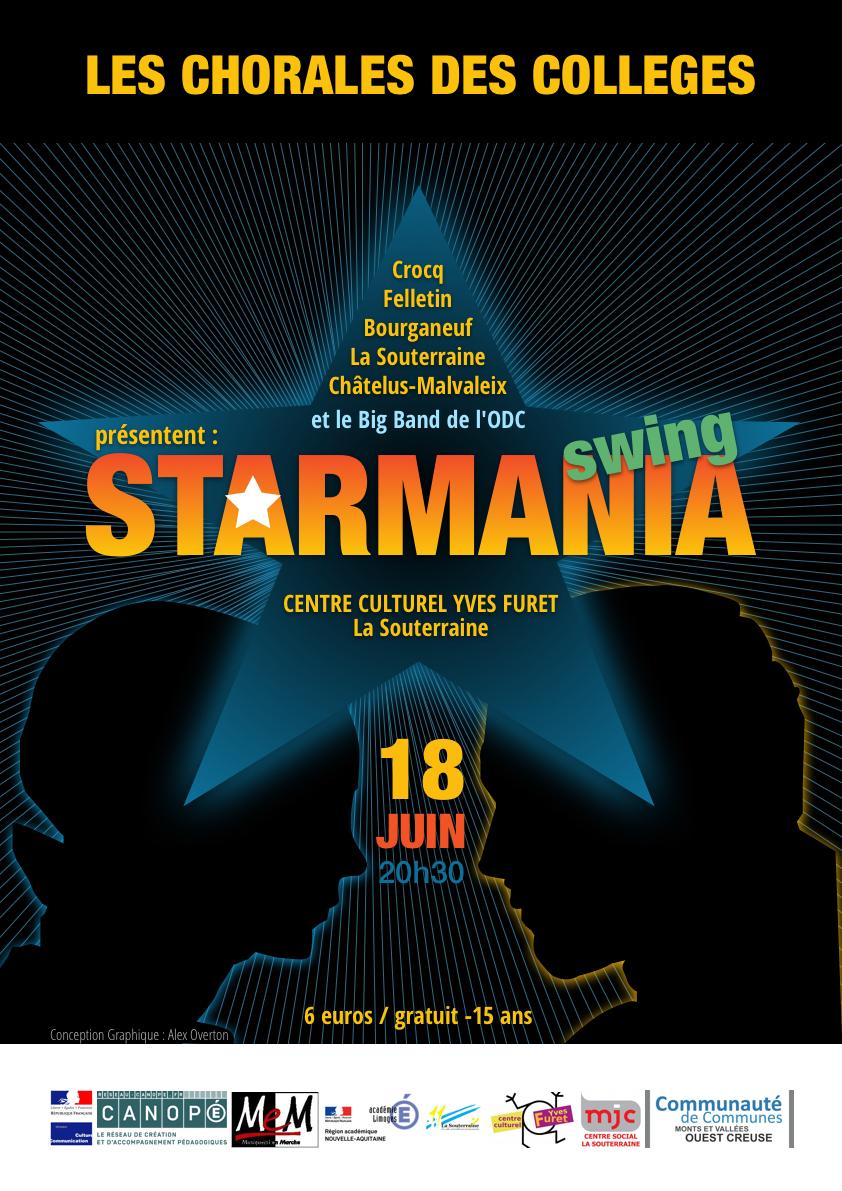 starmaina
